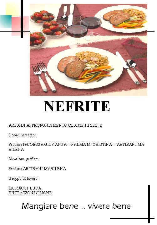 La nefrite
