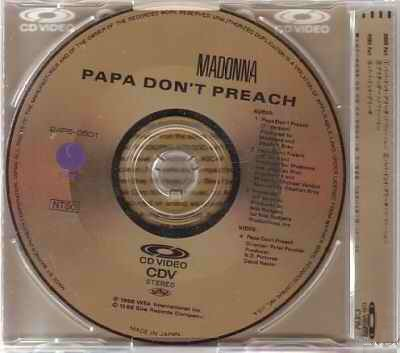 papa dont preach essay Papa don't preach by madonna song meaning, lyric interpretation, video and chart position.