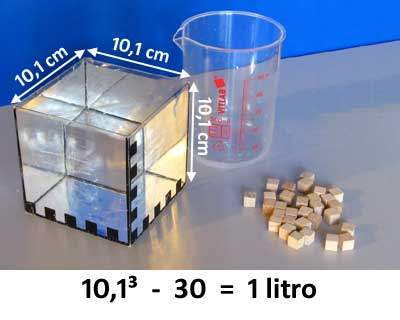 Costo acqua al metro cubo
