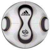 Il pallone ufficiale dei mondiali 2006, germania