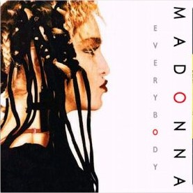 Madonna Jazzy Dee Burning Up Get On Up