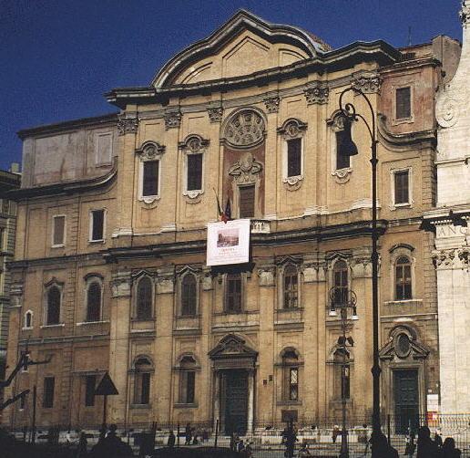 S Maria In Vallicella