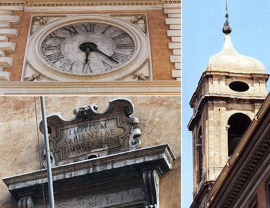 Archiginnasio Della Sapienza